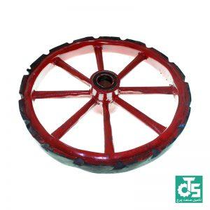 چرخ پره ای 40 قرمز
