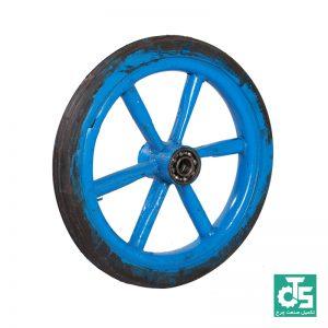 چرخ پره ای 30 آبی