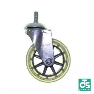 چرخ ژله ای پیچی