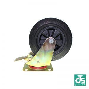 چرخ 20 پایه طلایی