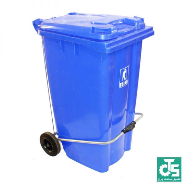 انواع سطل زباله
